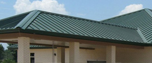 Arlington metal roofers