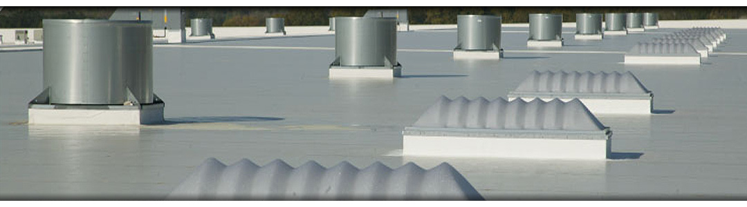 Commercial Roofers in Dallas